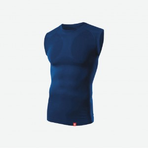 snow_active_short_sleeve_blue