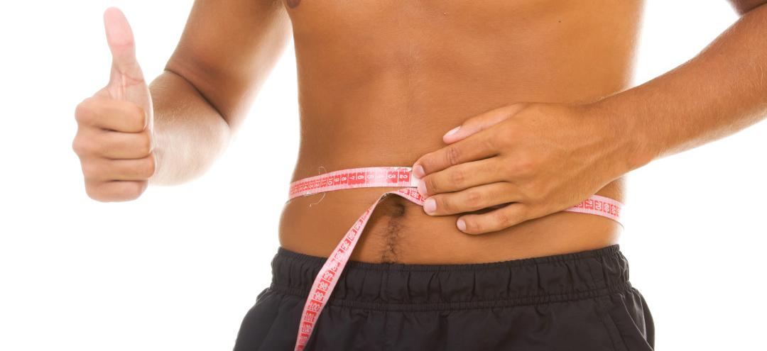 วิธีลดน้ำหนักที่เร็วที่สุด โดยไม่ออกกำลังกาย