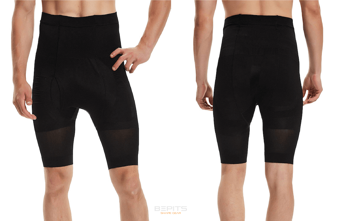 Firmmax Shorts | Black