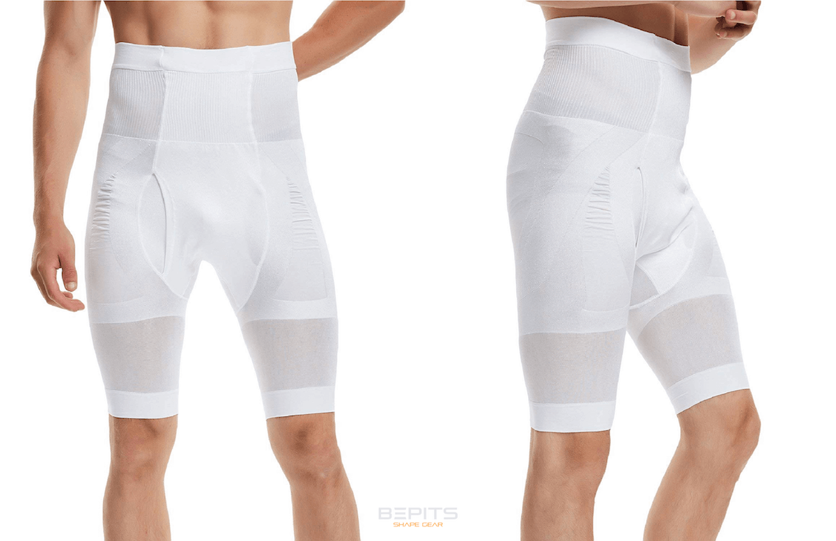Firmmax Shorts | White