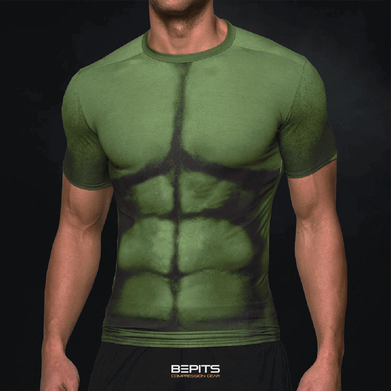 เสื้อกระชับกล้ามเนื้อ Bepits